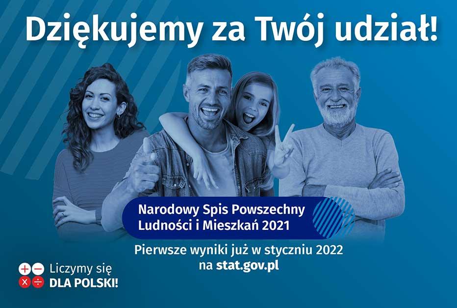 Zakończenie NSP2021